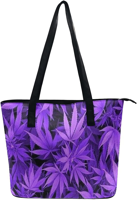 Tote Satchel Bag Shoulder Beach Bags For Women Lady Travel Handbags