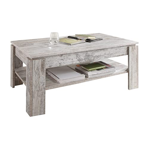 Shabby Chic Coffee Table Amazon Co Uk