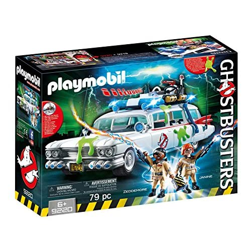 Playmobil Figura con Accesorios (9220)