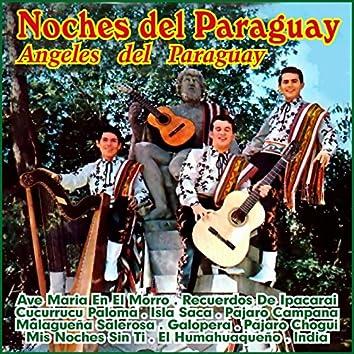 Noches del Paraguay