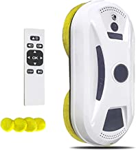 Window Cleaning Robot,Household Sweeping Machine Ultra-Thin/Fully Automatic Intelligent Electric Glass Cleaning Machine/fo...