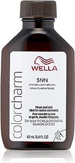 Best wella color charm light brown intense ash Reviews