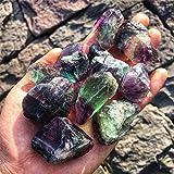 Simurg Raw Fluorite Stone review