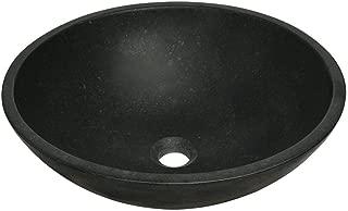 Best soapstone vessel sink Reviews