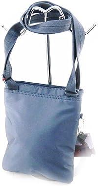 Hedgren [J1504 - Bolso azul jean.