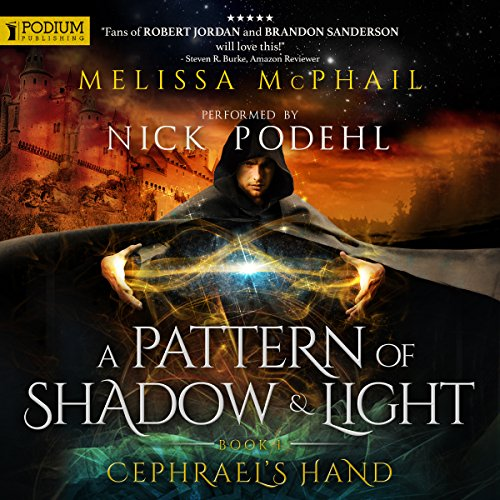 Cephrael's Hand cover art
