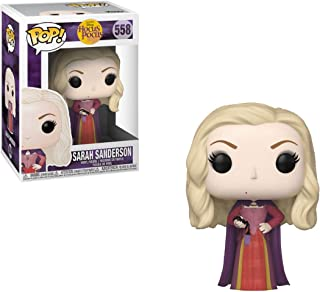 Funko Sarah Sanderson Pop Vinyl Figure & 1 Compatible Graphic Protector Bundle (41087 - B)