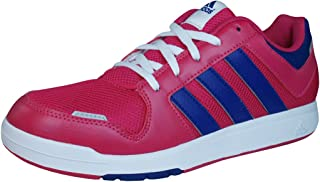 adidas LK Trainer 6 Kids Running Trainers/Shoes - Red