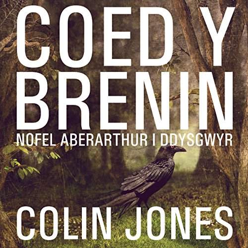 Coed y Brenin [King's Wood] cover art