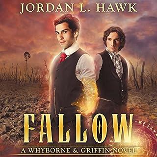 Fallow audiobook cover art