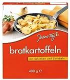 Jeden Tag Bratkartoffeln Schinken u. Zwiebeln, 9er Pack (9 x 400 g)