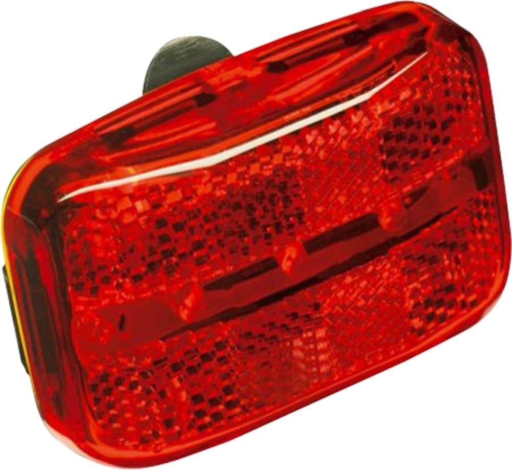Serfas Stop Sign Max Popular products 61% OFF Taillight