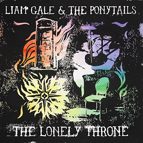 Liam Gale & the Ponytails