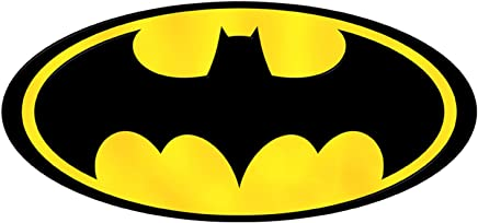 Suchergebnis Auf Amazonde Für Batman Logo Malerbedarf Werkzeuge