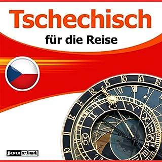 Tschechisch für die Reise Titelbild