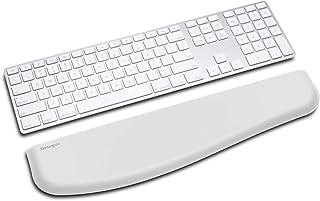 Kensington ErgoSoft Wrist Rest For Slim Keyboard-Gray