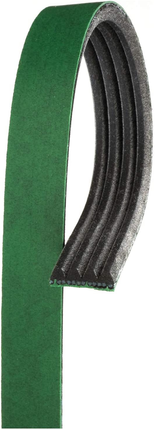 ACDelco Specialty K040378HD supreme Heavy New product! New type Duty Belt Serpentine V-Ribbed