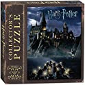 USAOPOLY World of Harry Potter 550-Piece Jigsaw Puzzle