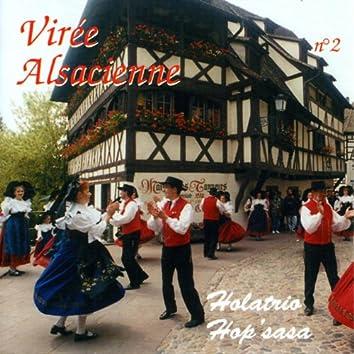 Virée Alsacienne