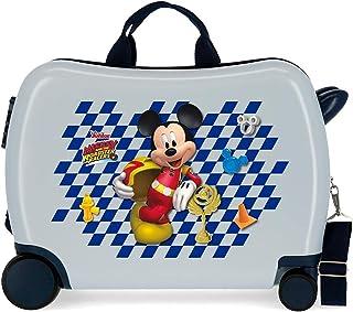 Disney Good Mood Valigia per bambini 50 centimeters 34 Multicolore (Multicolor)