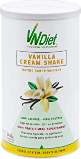 VNDiet - Batido Sustitutivo de Comida para Dieta | Batido