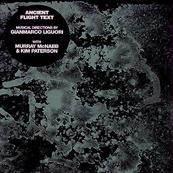 Ancient Flight Text (feat. Murray McNabb, Kim Paterson) [Instrumental]