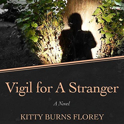 Vigil for a Stranger audiobook cover art