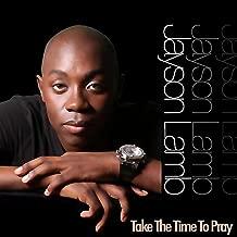 Take the Time to Pray