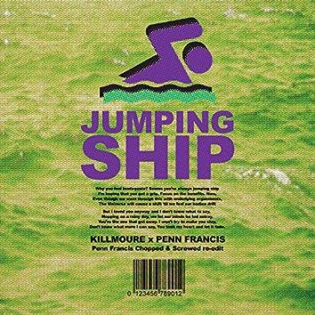 Jumping Ship (feat. Killmoure)