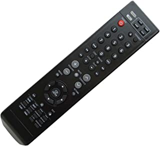 Hotsmtbang Replacement Remote Control For Samsung HT-TWZ412/XAC HT-TWZ415/XAC HT-WZ410T/XAC HT-Q40T HT-Q40 HT-Q45 HT-Q100 DVD Home Theater System