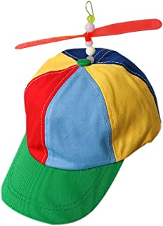 Propeller Mütze Baby Party HüTe Kinder Sonnenhut Sommer Schiebermütze Kappe Jungen Baseball Cap Snapback Outdoor Hut