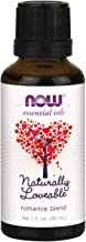 naturally loveable essential oil blend