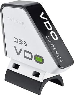 VDO Wireless M5 and M6 - Accesorio de iluminación para bicicletas, color Negro, talla n/a