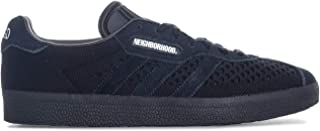 adidas Originals Men's Neighborhood Gazelle Super Trainers US7 Black