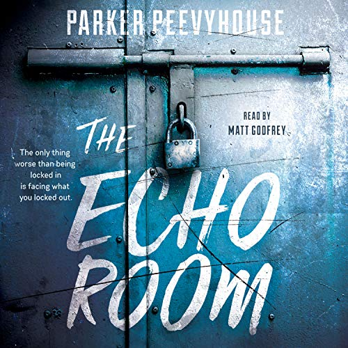 Page de couverture de The Echo Room