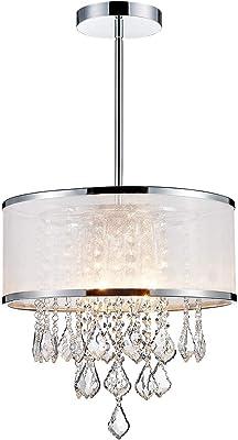 Lustre Niuyao Suspension Pendant Lampe Industrielle Ceiling Light c4LAq5j3RS