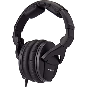 Sennheiser HD280PRO Headphone (new model)