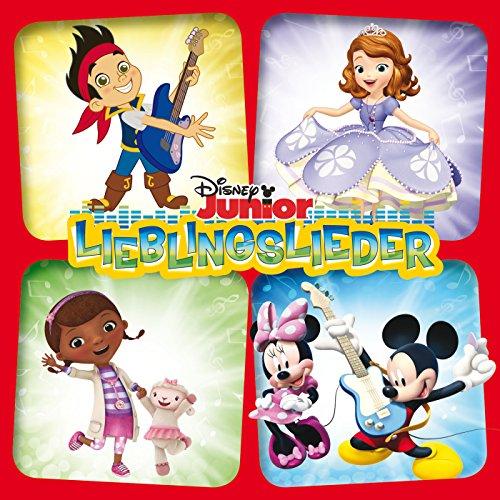 Das ist das Micky Maus Wunderhaus - Titellied