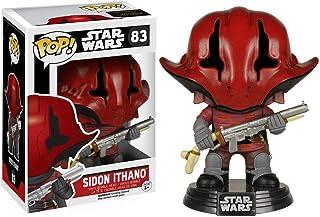 Sidon Ithano: Star Wars x Funko POP! Vinyl Figure & 1...