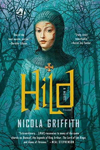 Image of Hild: A Novel