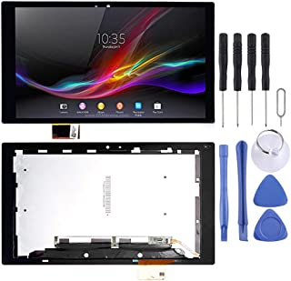 LCD Display Replacement Parts LCD Display + Touch Panel for Sony Xperia Tablet Z / SGP311 / SGP312 / SGP321 Mobile Phone R...