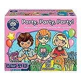 Orchard Toys 'Party Party Party!' - Juego de mesa de fiesta