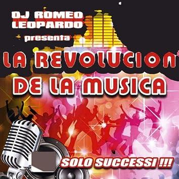 La Revolución de la Musica (Solo successi)