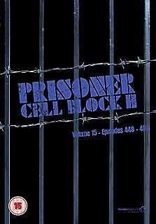 Prisoner Cell Block H Volume 15
