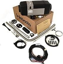 Webasto Air Top EVO 40 4kW Diesel Air Heater RV Truck Vehicle Kit 24v Furnace