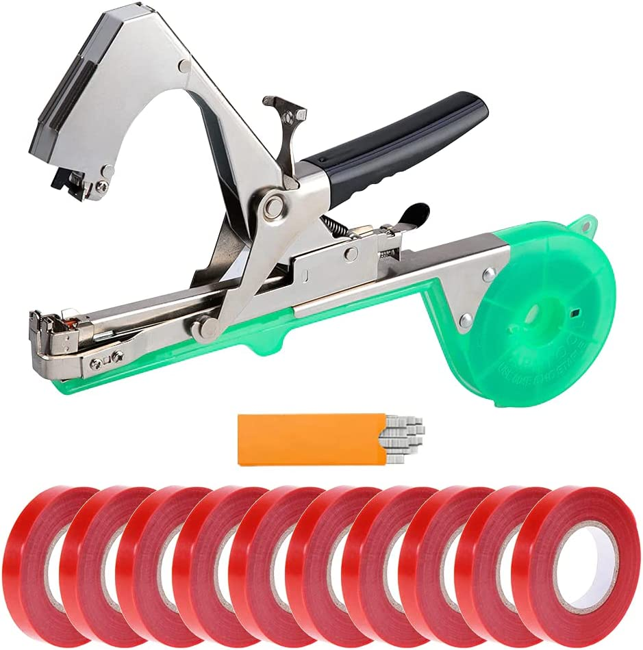 Astede 70% OFF Outlet Tying Machine Tapetool Garden Tapen Tool Plant List price Set