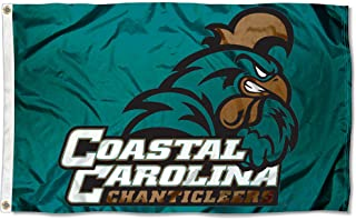 Best coastal carolina banner Reviews