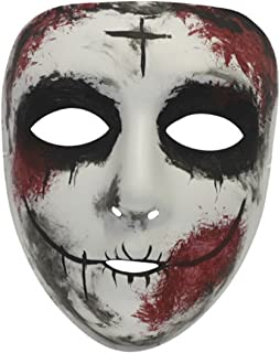 Sinless Similar Purge Scary Masquerade Mask for Men and Women