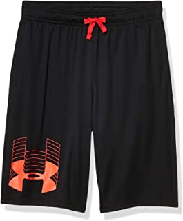 Under Armour Boy's Prototype Logo Shorts