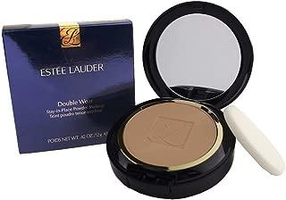 Estée Lauder 'Double Wear' Stay-in-Place Powder Makeup 3W1 Tawny (BNIB)